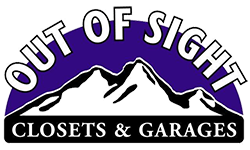 Out of Sight Cabinets logo